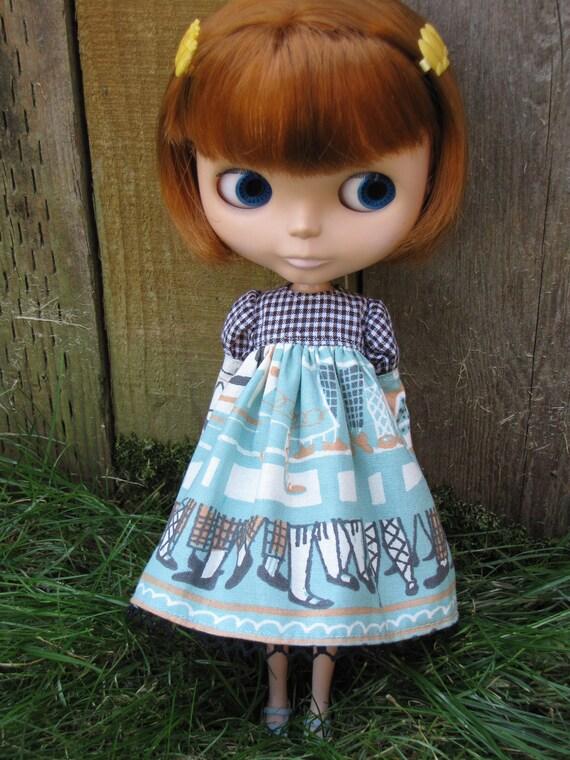 Blythe Dress - Shoe In
