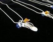 For SarahMack1 - Flip Flop Necklace