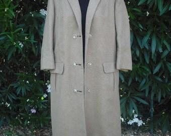 Vintage Lama Coat, Baby Lama, Barney Max, baby Lama Coat, Ladies Coat, Professional Coat