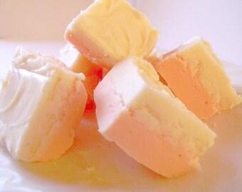 Julie's Fudge - ORANGE CREAMSICLE - One Pound