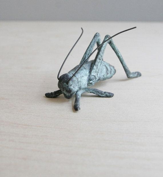good luck grasshopper