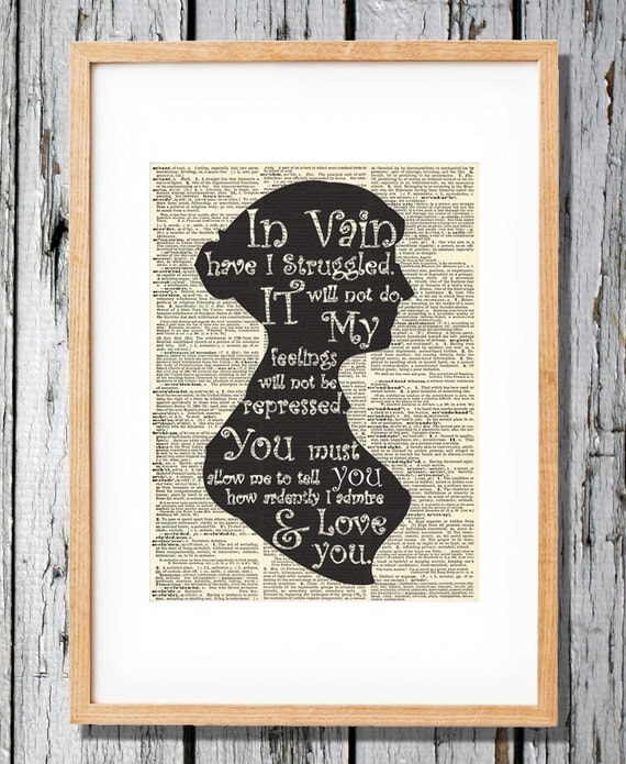jane austen pride and prejudice quote from mr darcy to like this item