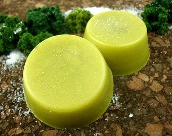 Esteban - shaving soap - Bitter Tundra for Soapopotamus