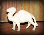 Antique Celluloid Camel Marked Japan