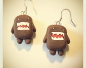 Domu-Kun Earrings