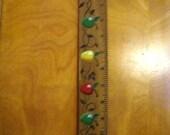 Wooden Apple Ruler