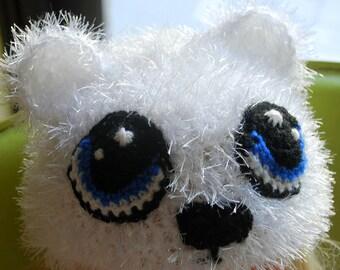 Polar Bear Hat Beanie