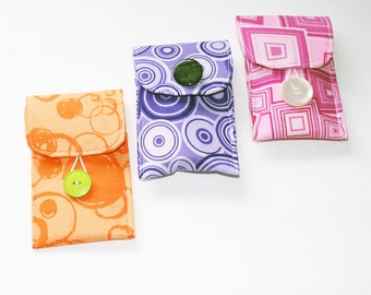 First Aid Kit for Purse pdf Sewing Pattern