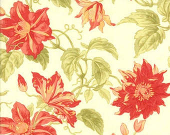 Fig Tree for Moda, Tapestry, Mallorco in Seashell 20191.17 - 1 Yard Clearance