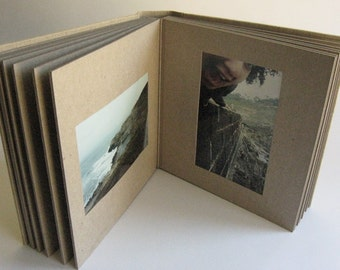 Made to Order Chip Board Album