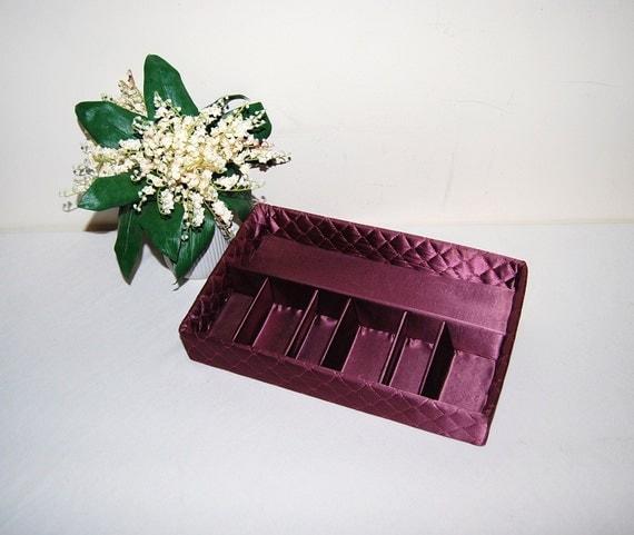 Vintage Mulberry Box