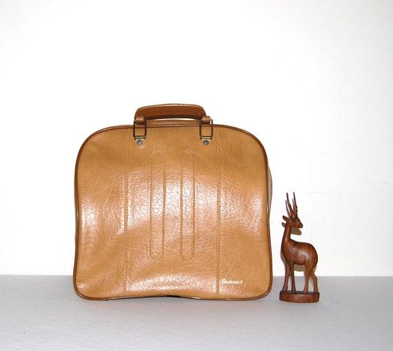 Vintage Golden Rockabilly Bag