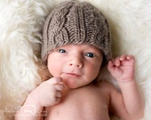 High Park Toque - Newborn Hat