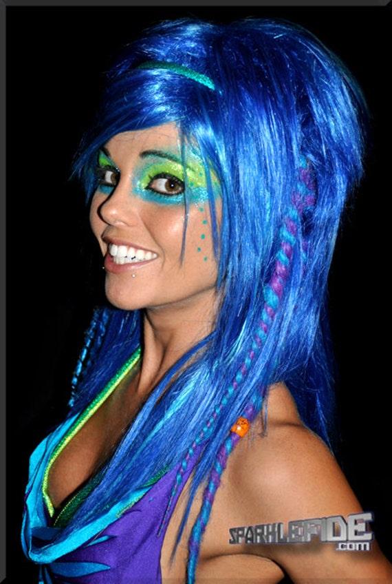 Custom Wig