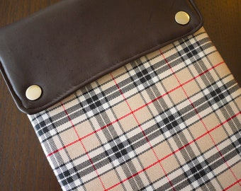 New iPad Pro / iPad Air 2 case / iPad sleeve / iPad mini sleeve / iPad mini case / ipad mini sleeve / ipad mini cover -  Skye