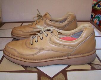 ROCKPORT shoe Leather Sporty size 9 n / women