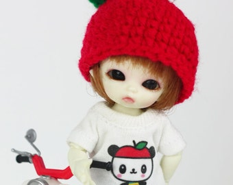Felix brownie / pukipuki outfits (T-shirt , pants and hat)