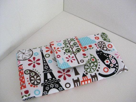 Must have wallet - L'Amour de la vie