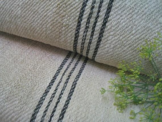 antique RARE BLACK 14.20y stairrunner carpet runner handloomed upholstery organic