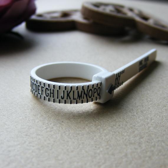 Ring Sizer (Free Shipping)