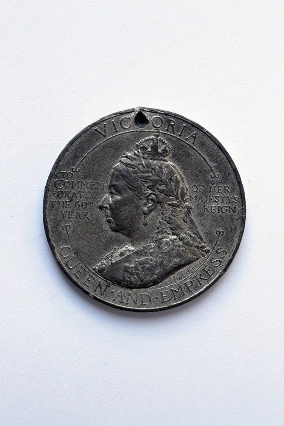 Reserved for Karen Starko     1897 Jubilee Medal