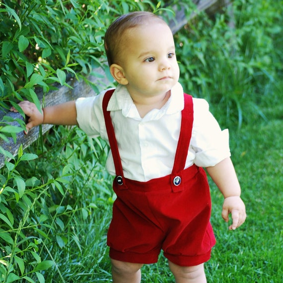 Bubble Britches - PDF Sewing Pattern by LEVEL Design
