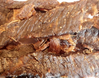 Beef Jerky - Ginger Garlic - 4  oz