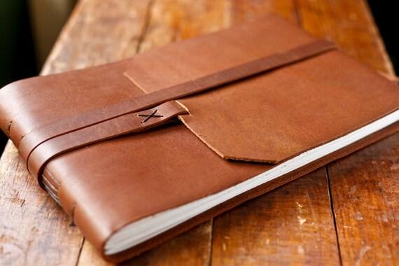 Watercolor Sketchbook - Handmade Journal