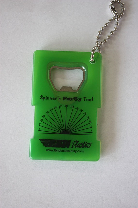 Spinner's Party Tool
