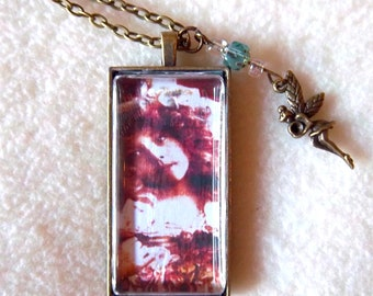Sweetness Ragamuffin necklace, No.55