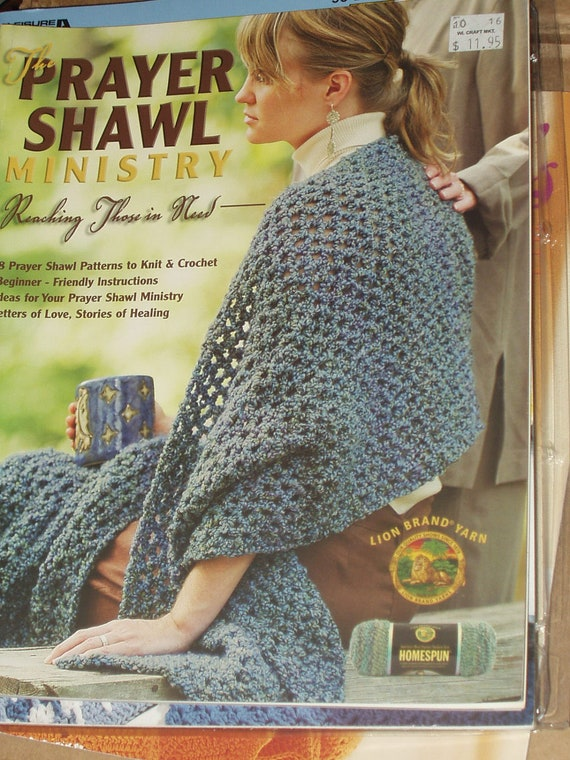 The Prayer Shawl Ministry 8 Prayer Shawl Patterns To Knit And