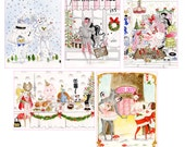 VERY LIMITED STOCK :Christmas Card Pack A (Special Offer)