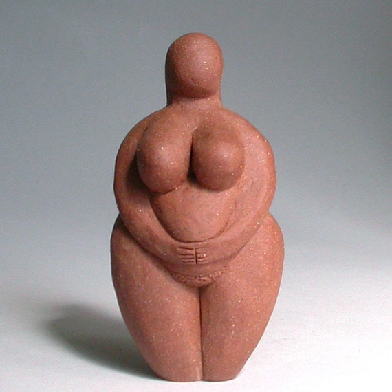 SALE - Fertility Figure