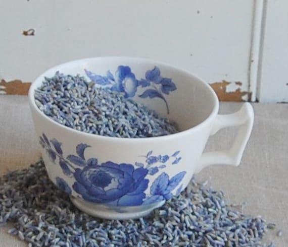 lb dried lavender lavender wedding toss sachet filler diy