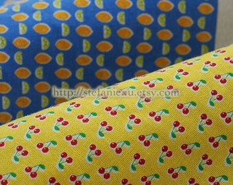 Unique Linen Collection-Multi Fruit Collection, Fruitful Day (6 Patterns, 31x54 inches)