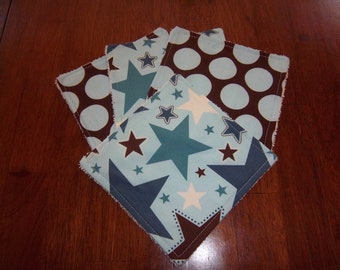 All Star Re-usable Wipes / Washcloths