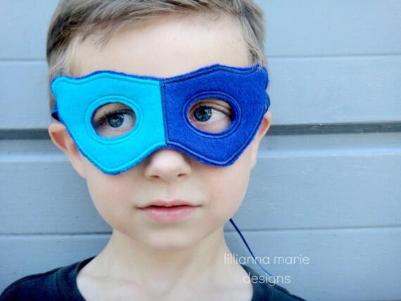 You Choose Color Felt Mask