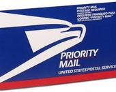 Priority Shipping with Confirmation Upgrade US only