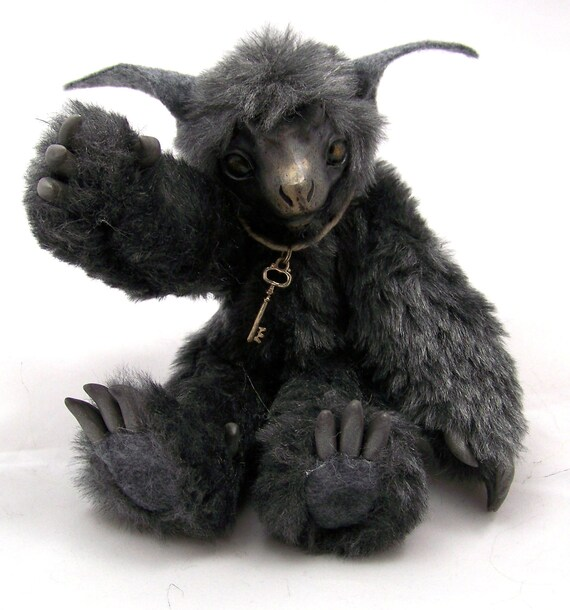 Little Monster - Metal Beast