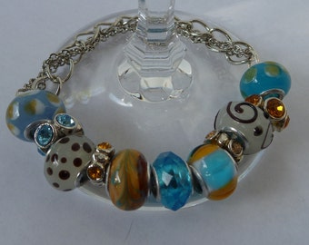 Trinkettes Beaded Bracelet