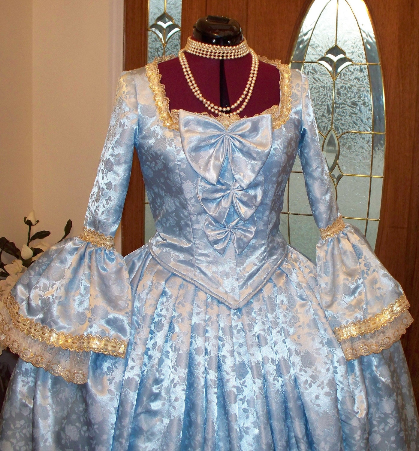 Colonial Ball Gown Dresses | Dress images