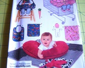 Baby Accessories Simplicity Pattern