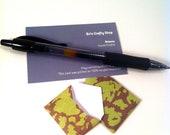 Secret Mini Envelopes Stationary Set - 30
