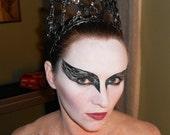The Black Swan Costume