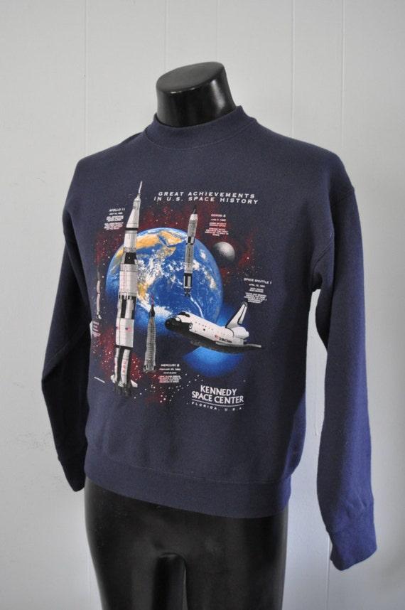 Amazoncom nasa sweatshirt