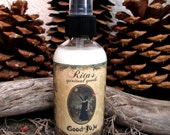 Rita's Good Juju Spiritual Mist - Draw in Good Energy Daily - Magic, Witchcraft, Hoodoo, Pagan, juu