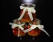 100 Honey Jars - Wedding, Shower, Birthday, Gift, Favor, Present