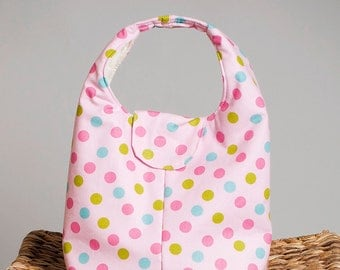 Lunch Bag Insulated - Bubble Gum Ice Cream