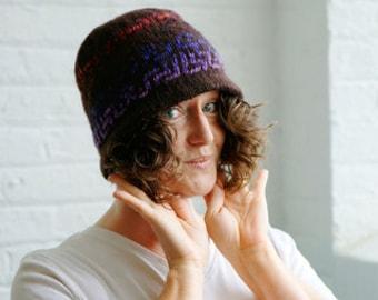 Brocade Hat