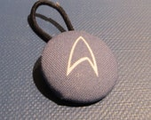 Star Trek PonyTail Tie